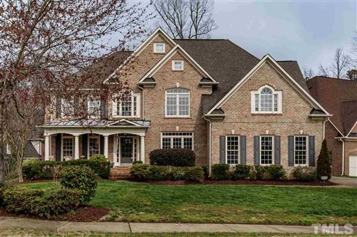 Photo of 301 Highwood Pines Place, Cary, NC 27519-9741 (MLS # 2302521)