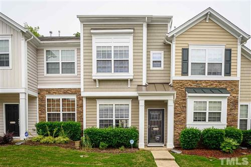 Photo of 1702 Grace Point Road, Morrisville, NC 27560 (MLS # 2321521)