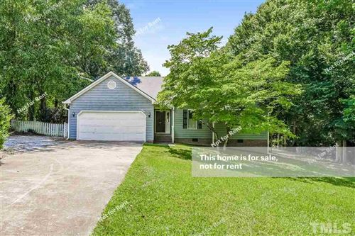 Photo of 7036 Kristi Drive, Garner, NC 27529-9650 (MLS # 2330521)