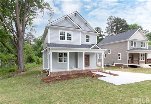 Photo of 2929 Chapel Hill Road, Durham, NC 27707 (MLS # 2382521)
