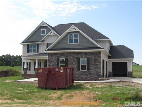 Photo of 155 Marcellus Way, Clayton, NC 27527 (MLS # 2330522)
