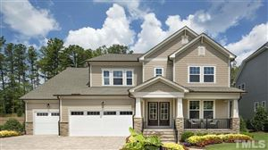 Photo of 105 Iron Rose Court #113 Escher B, Holly Springs, NC 27540 (MLS # 2249523)