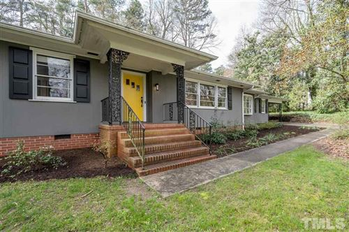 Photo of 225 Pineview Road, Durham, NC 27707 (MLS # 2310523)