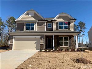Photo of 70 Cliffview Drive, Garner, NC 27529 (MLS # 2226524)
