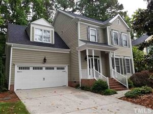 Photo of 1910 Misty Water Court, Apex, NC 27502 (MLS # 2254524)