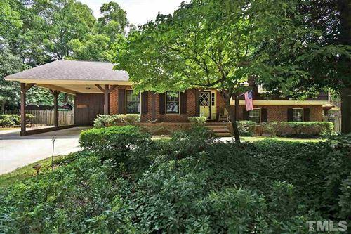 Photo of 1217 Wellington Lane, Cary, NC 27511 (MLS # 2335524)