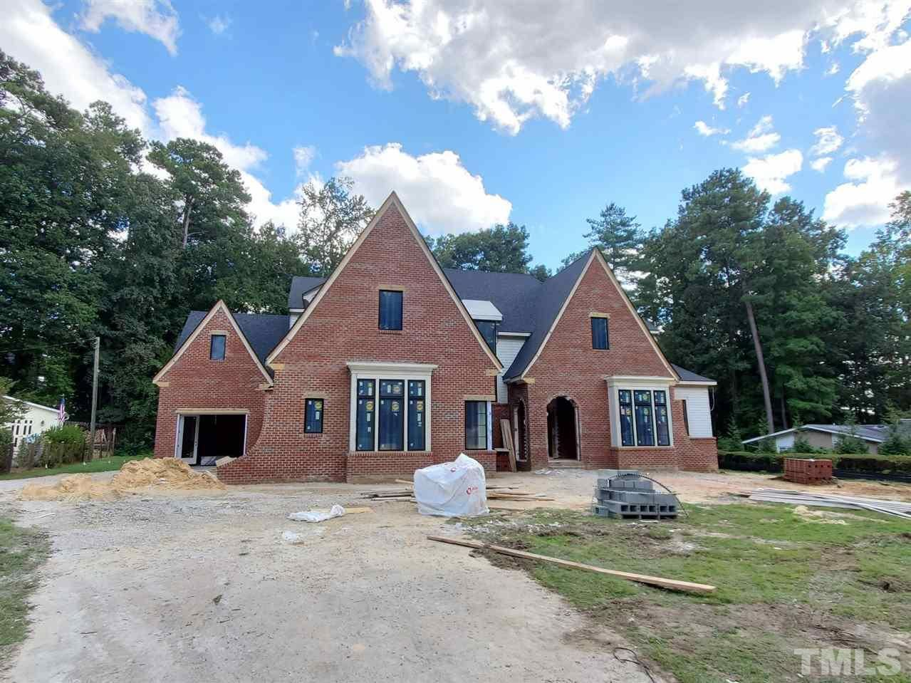 4104 Windsor Place, Raleigh, NC 27609 - MLS#: 2286524