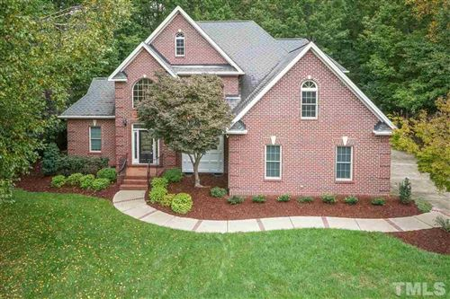 Photo of 3112 Colby Chase Drive, Apex, NC 27539 (MLS # 2348525)