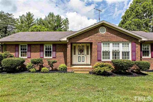 Photo of 6572 Byrd Road, Mebane, NC 27302 (MLS # 2330526)
