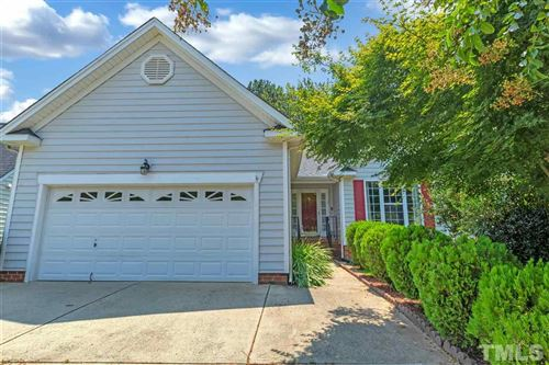 Photo of 1005 Creek Haven Drive, Holly Springs, NC 27540 (MLS # 2396526)
