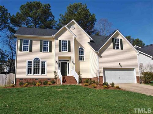 Photo of 9012 Miranda Drive, Raleigh, NC 27617 (MLS # 2302527)