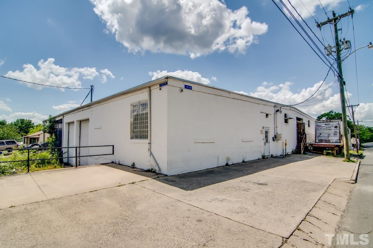 Photo of 1010 E Pettigrew Street, Durham, NC 27701 (MLS # 2403527)