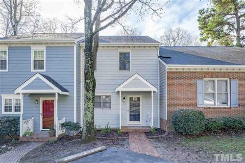 Photo of 111 Strass Court, Cary, NC 27511 (MLS # 2292528)