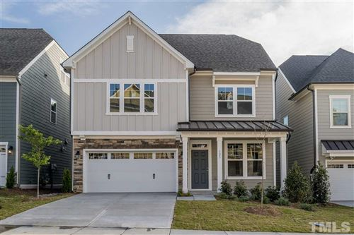 Photo of 125 Mazarin Lane #Lot 80, Cary, NC 27519 (MLS # 2312528)