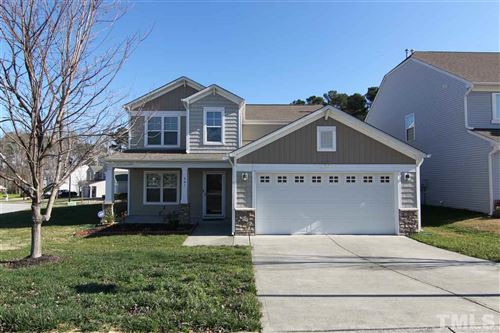 Photo of 901 Pleasant Colony Drive, Knightdale, NC 27545 (MLS # 2297529)