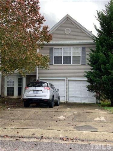 Photo of 5528 Wedgegate Drive, Raleigh, NC 27616-2975 (MLS # 2355529)