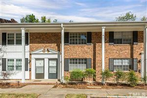 Photo of 1002 Willow Drive #13, Chapel Hill, NC 27514-2930 (MLS # 2284530)