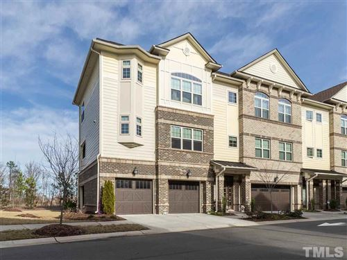 Photo of 324 View Drive, Morrisville, NC 27560 (MLS # 2296530)