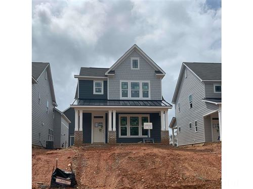 Photo of 120 Daisy Grove Lane #Lot 284, Holly Springs, NC 27540 (MLS # 2309530)