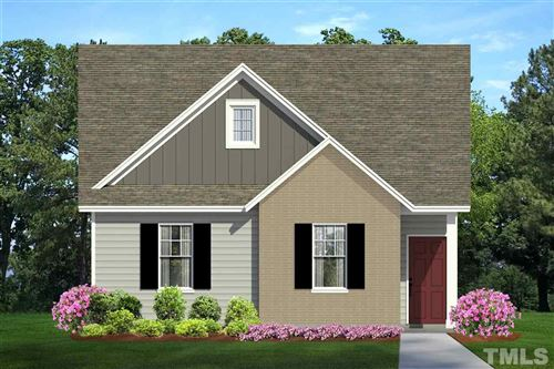 Photo of 537 Haywood Glen Drive #38, Knightdale, NC 27545 (MLS # 2335530)
