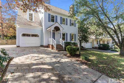 Photo of 113 Wintermist Drive, Cary, NC 27513 (MLS # 2349530)