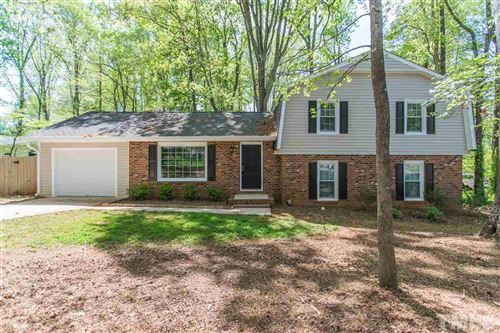 Photo of 1400 Helmsdale Drive, Cary, NC 27511 (MLS # 2377530)