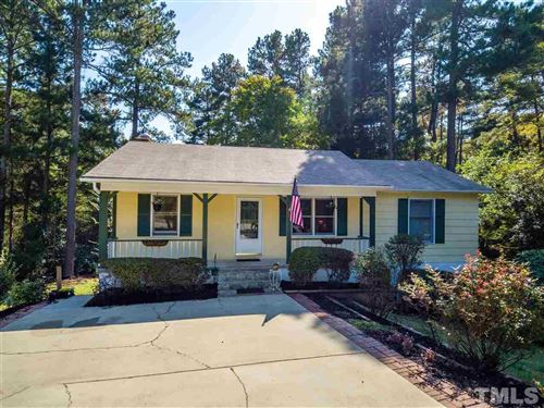 Photo of 7 Barwinds Circle, Durham, NC 27713 (MLS # 2349531)