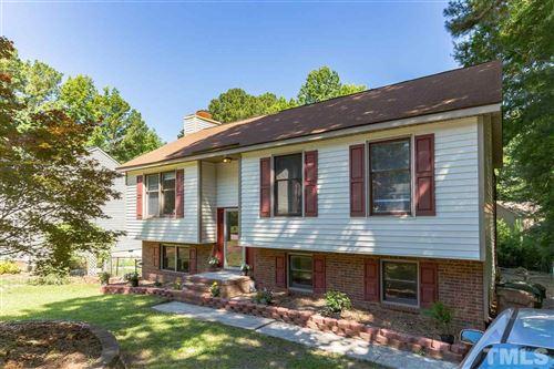 Photo of 107 Vineyard Lane, Cary, NC 27513-5407 (MLS # 2389531)