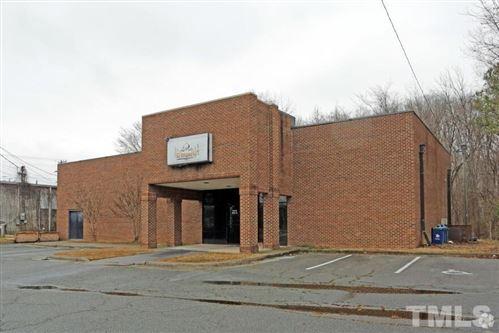 Photo of 105 Infinity Road, Durham, NC 27712 (MLS # 2403531)