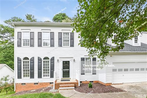 Photo of 110 Gorecki Place, Cary, NC 27513-9617 (MLS # 2409531)