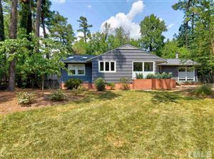 Photo of 3448 Bradley Place, Raleigh, NC 27607 (MLS # 2274532)