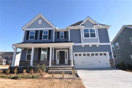 Photo of 332 Kings Glen Way, Wake Forest, NC 27587-7777 (MLS # 2279532)