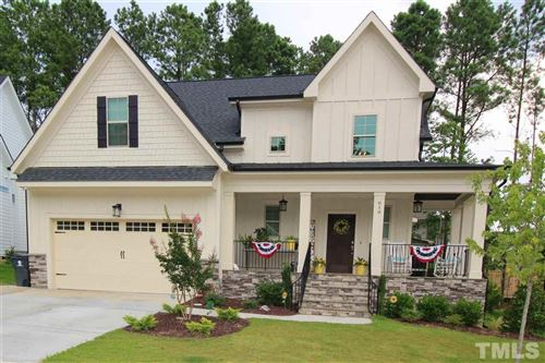 Photo of 610 Glenmere Drive, Knightdale, NC 27545 (MLS # 2329532)