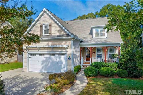 Photo of 5124 Huntingdon Drive, Raleigh, NC 27606 (MLS # 2350532)
