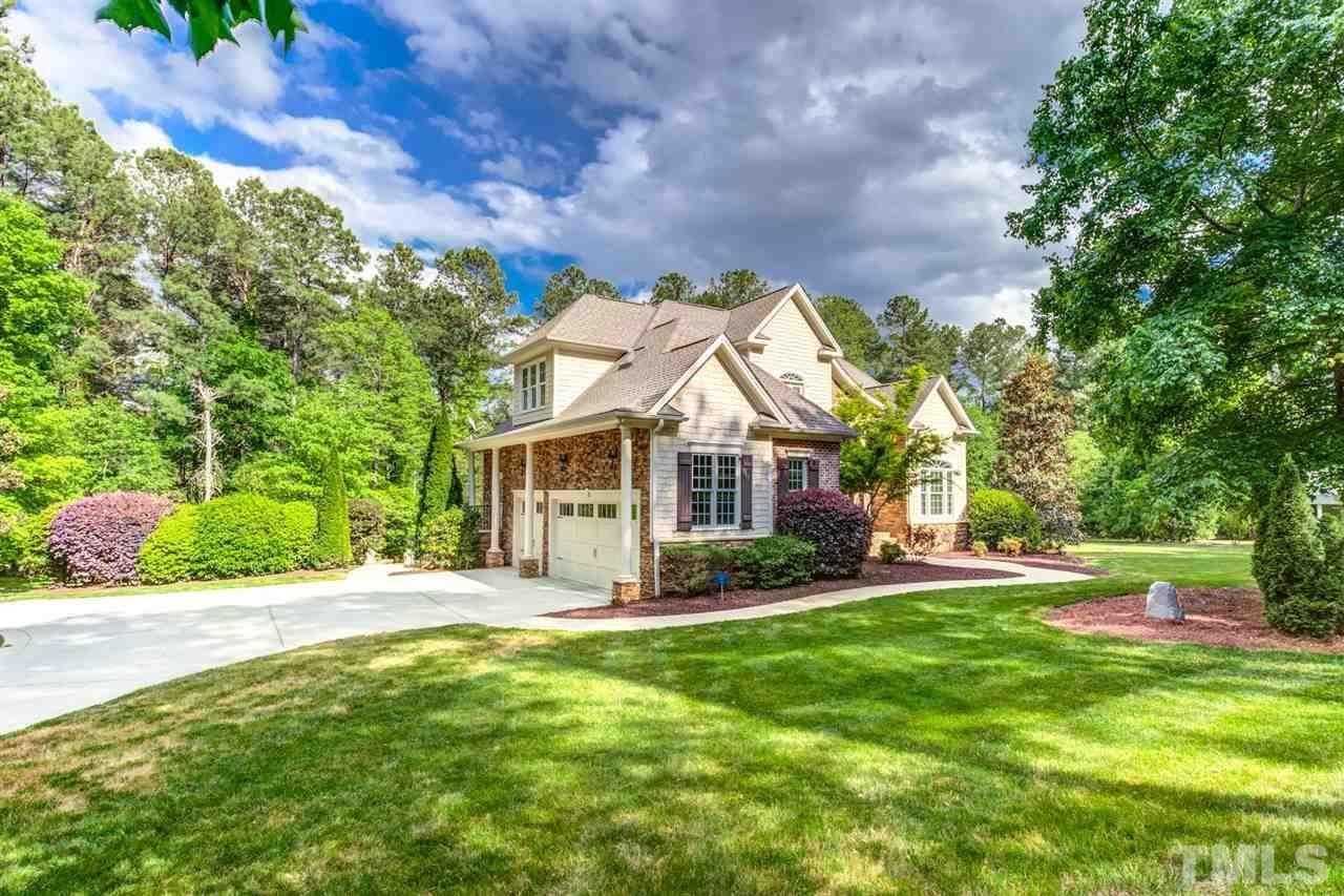 Photo of 1404 Abbeys Grove Trail, Raleigh, NC 27614 (MLS # 2382532)