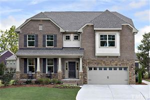 Photo of Cahors Trail, Holly Springs, NC 27540 (MLS # 2242533)