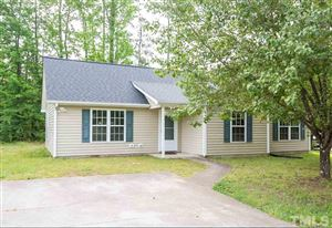 Photo of 902 Hounds Chase Drive, Durham, NC 27703-2665 (MLS # 2255533)
