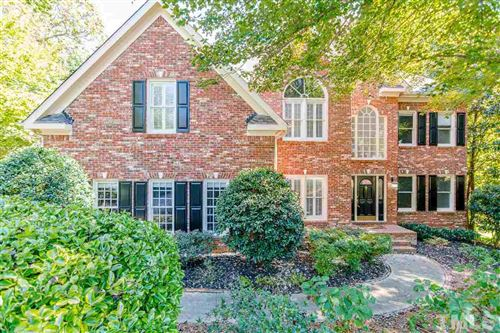 Photo of 302 Brittany Place, Cary, NC 27511 (MLS # 2259533)