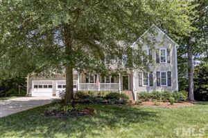 Photo of 106 NATHANIEL Court, Cary, NC 27511 (MLS # 2265533)