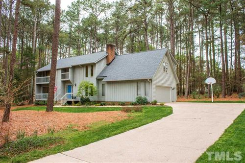 Photo of 9904 Darnell Court, Raleigh, NC 27615-1514 (MLS # 2307534)