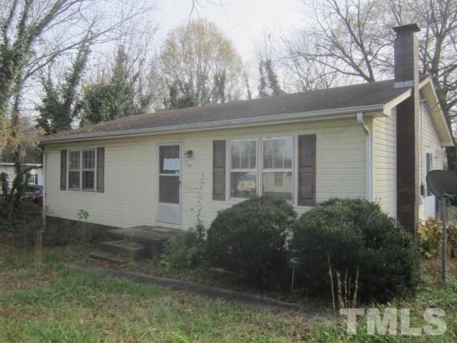 710 Water Street, Henderson, NC 27536 - MLS#: 2355534