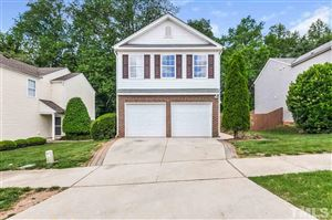 Photo of 117 Lacombe Court, Holly Springs, NC 27540-7610 (MLS # 2255535)