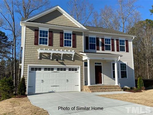 Photo of 1504 Sunny Days Drive #50, Knightdale, NC 27545 (MLS # 2306535)