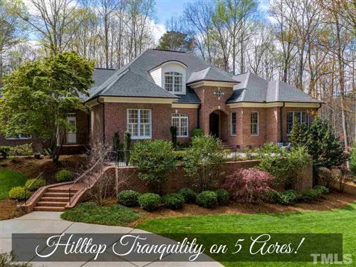 Photo of 4921 Greenbreeze Lane, Holly Springs, NC 27540 (MLS # 2307535)