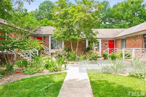 Photo of 4713 Matt Drive #C, Raleigh, NC 27604-7106 (MLS # 2330535)