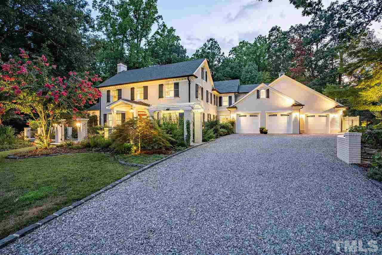 Photo of 2105 White Oak Road, Raleigh, NC 27608 (MLS # 2335535)