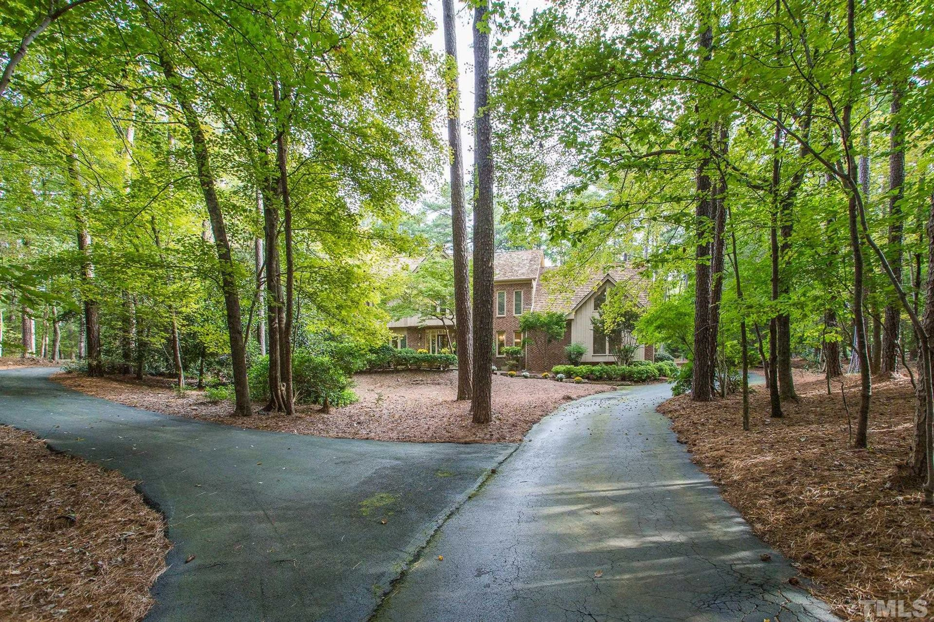 Photo of 10773 Trego Trail, Raleigh, NC 27614 (MLS # 2409535)