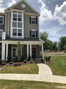 Photo of 2919 Sunflower Road #117, Apex, NC 27502 (MLS # 2238536)