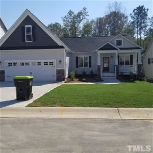 Photo of 64 Whistling Duck Court, Wendell, NC 27591 (MLS # 2288536)
