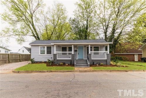 Photo of 302 St Augustine Avenue, Raleigh, NC 27610-2351 (MLS # 2310536)